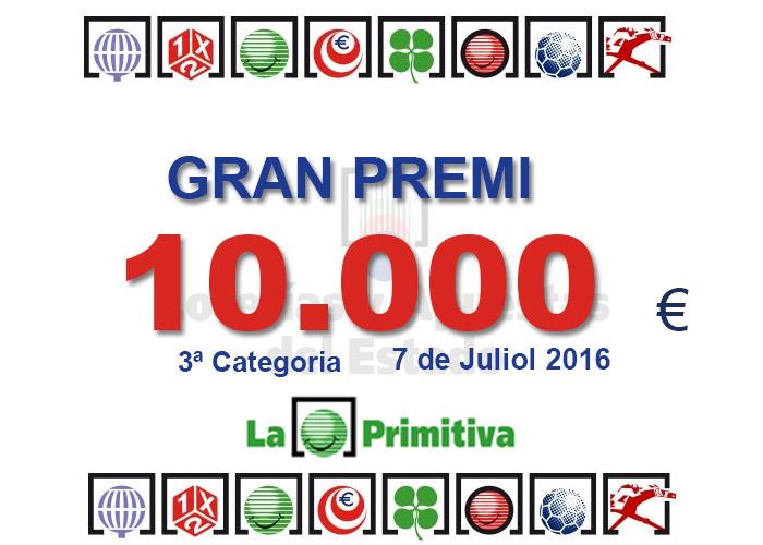 premio loteria reus