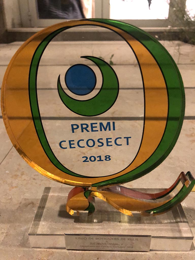 Premi CECOSECT