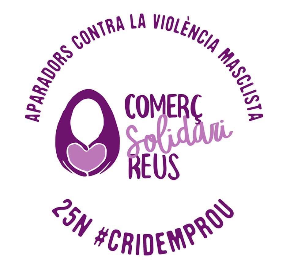 aparador contra la violencia masclista