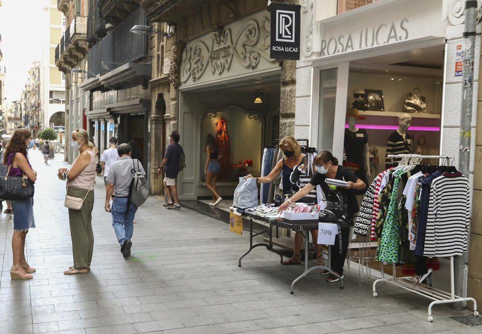 botigues al carrer reus 2021